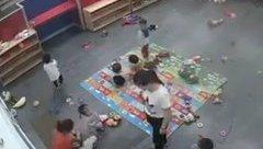 Giáo dục - Vụ giáo viên bạo hành trẻ: Cơ sở mầm non mới được cấp phép... 1 ngày