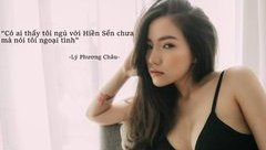 """Giải trí - Lý Phương Châu, Hiền Sến """"gây bão' showbiz Việt tuần qua"""