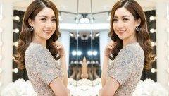 """Giải trí - Ngẩn ngơ trước vẻ đẹp """"không góc chết"""" của Hoa hậu Mỹ Linh"""