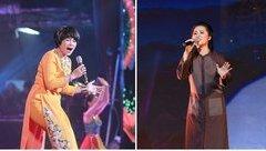 Giải trí - Ngọc Khuê, Thùy Dung khiến khán giả rơi lệ khi hát về mẹ