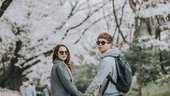 Giải trí - Lý do Hồ Quang Hiếu - Bảo Anh chia tay sau hai năm hẹn hò
