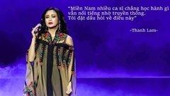 Giải trí - Phát ngôn sao Việt: Thanh Lam, Anh Thơ, Tiên Cookie gây 'bão'