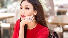 Ngôi sao - Lan Khuê mộc mạc, đằm thắm trước thềm Asia Fashion Award 2017