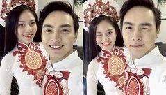 Ngôi sao - Hé lộ ngày cưới của Chúng Huyền Thanh và Jay Quân