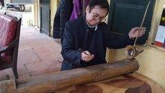 Ngôi sao - Nhạc sĩ Thao Giang: 'Độc huyền cầm' phải là dòng chảy chứ không thể mãi là ao tù