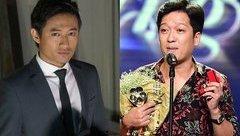 """Ngôi sao - MC Quý Bình: """"Tôi không giận hay trách móc Trường Giang"""""""