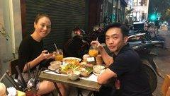 Ngôi sao - Đầu xuân Mậu Tuất, Đàm Thu Trang tiết lộ tình yêu với Cường Đô la