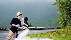 Ngôi sao - Bà xã Lam Trường khoe ảnh cưới ngọt ngào kỷ niệm 8 năm bên nhau