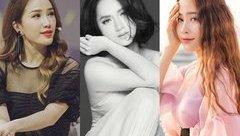 Ngôi sao - Trước Nam Em, Hoa hậu Hương Giang và nhiều sao Việt từng bị trầm cảm