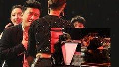 """Ngôi sao - The Voice 2018: Căng thẳng """"nút chặn"""" khiến tình bạn 20 năm của Thu Phương - Lam Trường chấm dứt?"""