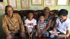 Gia đình - Cô gái Banar giành lấy sự sống cho những đứa trẻ từ hủ tục chôn theo mẹ