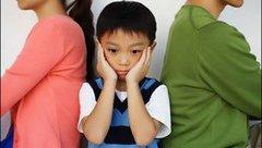 Đời sống - Con trai bị tổn thương lớn vì cha mẹ ly hôn