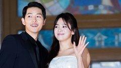 Giải trí - Đám cưới Song Hye Kyo - Song Joong Ki: Những tiết lộ khiến fan hụt hẫng