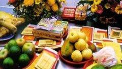Gia đình - Lễ hóa vàng nên tổ chức vào thời gian nào, mâm cúng gồm những gì?