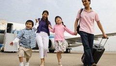 Gia đình - 6 lưu ý với các bậc cha mẹ khi đưa con đi chơi dịp lễ