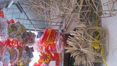 Đời sống - Dấu hiệu hồi sinh làng lồng đèn giấy kiếng Phú Bình