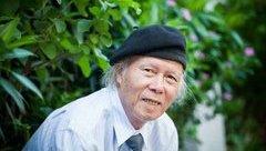 Giải trí - Nhà thơ Thanh Tùng: Người ra đi nhưng Thời hoa đỏ vẫn còn ở lại