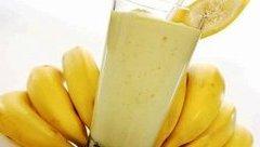 Gia đình - Cách làm sinh tố bơ chuối thơm ngon, bổ dưỡng cực đơn giản