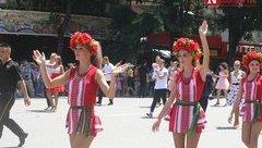 Văn hoá - Lễ hội Carnival: Ngẩn ngơ trước nhan sắc của các vũ công