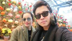Đời sống - Ngưỡng mộ chuyện tình đẹp của cặp đôi Việt – Lào