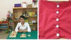Gia đình - Cô giáo dạy trẻ tự kỷ: Quà 20/11 là sự tiến bộ của học sinh