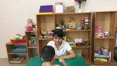 Gia đình - Những áp lực không tên của cô giáo dạy trẻ tự kỷ