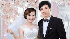 Gia đình - Hai tấm ảnh cưới đặc biệt của cặp đôi từng đổ vỡ hôn nhân
