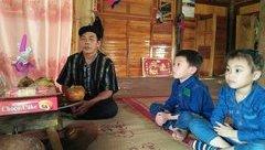 Văn hoá - Cận cảnh Tết thầy Tào độc đáo ở vùng Tây Bắc