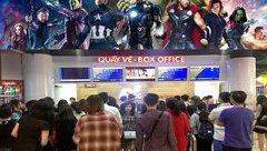 Sự kiện - Avengers: Infinity War 'công phá' phòng vé tại Hà Nội trong ngày nghỉ Giỗ Tổ Hùng Vương