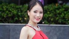 Cộng đồng mạng - Nữ sinh xinh đẹp trải lòng về góc khuất khi đi dẫn chương trình