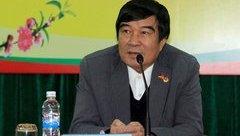 Thể thao - VFF chính thức lên tiếng về thông tin ông Nguyễn Xuân Gụ bị bắt vì mua dâm