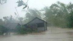 Tin nhanh - Tổ chức lễ tưởng niệm đồng bào bị tử nạn trong cơn bão Linda