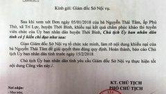 """Xã hội - Vụ thí sinh """"thủ khoa"""" có nguy cơ rớt viên chức: Chủ tịch UBND tỉnh Cà Mau chỉ đạo làm rõ"""