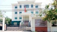 An ninh - Hình sự - Điều tra vụ lộ đề thi công chức ngành Thanh tra ở Cà Mau
