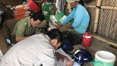 Hồ sơ điều tra - Sóc Trăng: Khởi tố vụ đầu độc ao tôm nhà Phó ban Tuyên giáo huyện