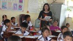 Giáo dục - Hơn 260 giáo viên ở Cà Mau có nguy cơ rời bục giảng