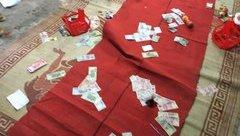 An ninh - Hình sự - Quảng Ninh: Đột kích sới bạc 'khủng', bắt giữ 27 con bạc