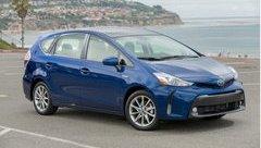 """Xe++ - Toyota Prius V bị """"khai tử"""" tại thị trường Mỹ"""