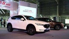 Xe++ - Loạt ô tô ra mắt thị trường Việt dịp cuối năm