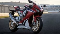 Xe++ - Honda triệu hồi 2.443 mô tô PKL CBR1000RR 2017 và CBR1000RR SP 2017