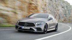 Xe++ - Mercedes-Benz công bố giá CLS 2019, khởi điểm từ 2,1 tỷ đồng