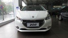 Xe++ - Bảng giá ô tô Peugeot tháng 12/2017: Peugeot 208 chỉ còn 811 triệu đồng