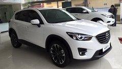 """Xe++ - Mazda CX-5 bản cũ giảm thêm 20 triệu đồng để """"xả hàng tồn"""""""