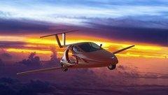 Xe++ - Hé lộ về chiếc ô tô bay đầu tiên trên thế giới sẽ ra mắt năm 2018