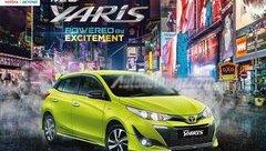 Thị trường xe - Toyota Yaris TRD Sportivo 2018: Đẹp và 'sang chảnh' hơn