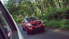 Thị trường xe - SUV cỡ nhỏ Tata Nexon ra mắt, đối đầu Ford Ecosport