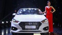 Bảng giá xe - Giá lăn bánh Hyundai Accent 2018 tại Việt Nam là bao nhiêu?