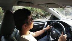 Thị trường xe - Thi sát hạch lấy bằng lái ô tô sẽ khó hơn trong thời gian tới