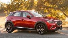 Thị trường xe - Mazda CX-3 2019 chốt giá sốc đấu Chevrolet Trax, Ford EcoSport
