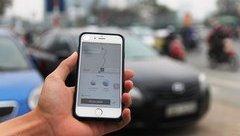 Xe++ - Uber sắp tăng giá mạnh tại Hà Nội và TP.HCM
